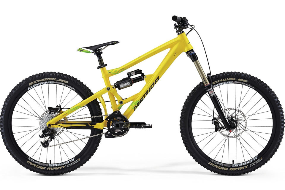 "Freeride ""MERIDA Freddy 1"""